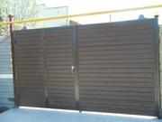 Ворота по доступной цене - foto 2