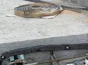 Пенебар-гидроизоляционная прокладка при заливке бетонных конструкций! - foto 2
