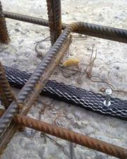 Пенебар-гидроизоляционная прокладка при заливке бетонных конструкций! - foto 4