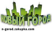 Строительные материалы с доставкой оптом в Крыму