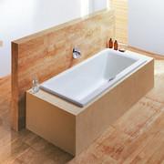 Какие бывают панели для ванны?