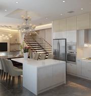 Архитектурное  проектирование,  дизайн  интерьеров, 3д визуализация